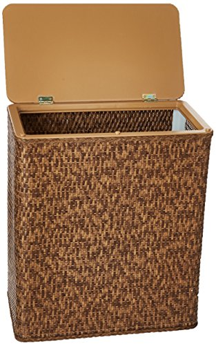 Lamont-Home-Carter-Upright-Wicker-Laundry-Hamper-with-Coordinating-Padded-Vinyl-Lid-0
