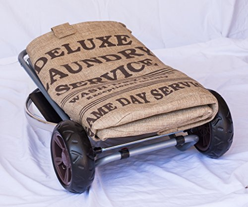 Laundry-Trolley-Dolly-Brown-0-0