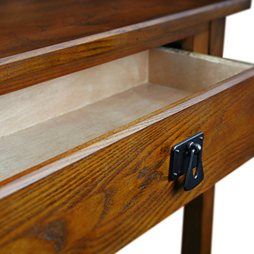 Leick-Mission-Console-TableHall-Stand-0-0