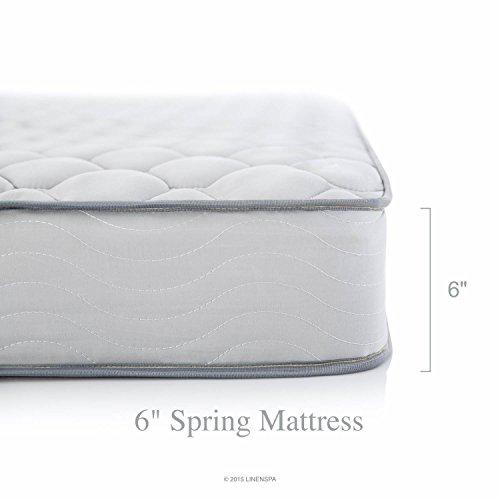 LinenSpa-6-Innerspring-Mattress-0-0