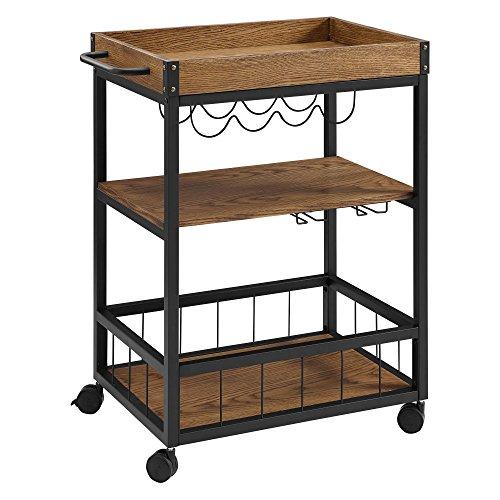 Linon-Austin-Portable-Kitchen-Cart-0