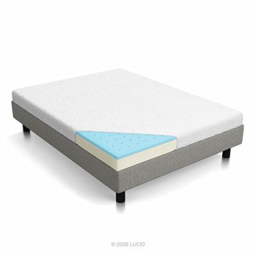 Lucid-5-Gel-Memory-Foam-Dual-Layered-Mattress-0