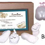 Luna-Bean-Deluxe-3D-Prints-Baby-Casting-Kit-0