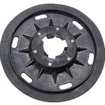 MALISH-19-MIGHTY-LOK-PAD-DRIVER-wNP-9200-CLUTCH-PLATE-0