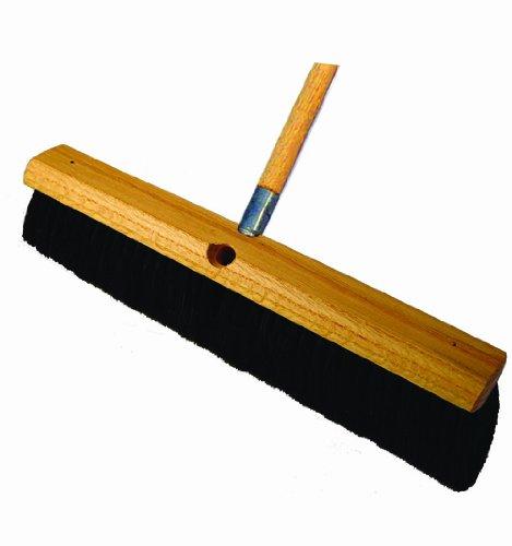 Magnolia-718-18-Inch-Horsehair-Line-Floor-Broom-0