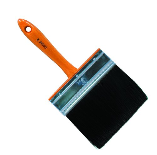 Magnolia-Brush-905-Professional-Wall-Brush-Tapered-Nylon-Bristles-5-Bristle-Case-of-3-0