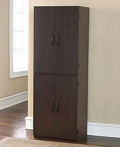 Mainstays-Tall-Storage-Cabinet-4-Door-Cinnamon-Cherry-0-0