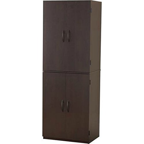 Mainstays-Tall-Storage-Cabinet-4-Door-Cinnamon-Cherry-0