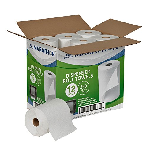 Marathon-Dispenser-Roll-Paper-Towels-350-Ft-Rolls-12-Rolls-0-1