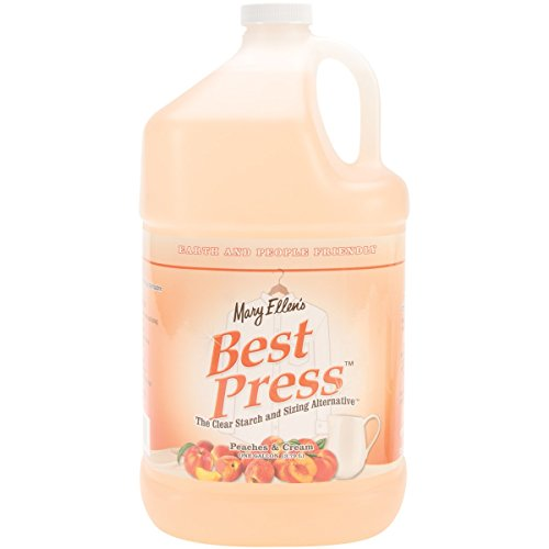 Mary-Ellen-Products-60132-Best-Press-Peaches-and-Cream-Spray-Starch-for-Ironing-0