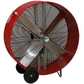 MaxxAir-High-Velocity-Belt-Drive-Drum-Fan-Red-0