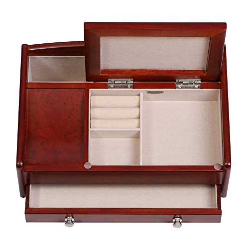 Mele-Co-Davin-Mens-Wooden-Dresser-Top-Valet-in-Dark-Burlwood-Walnut-Finish-0-1