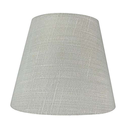 Meriville-Chandelier-Lamp-Shades-4-inch-by-6-inch-by-5-inch-Clip-on-0-0