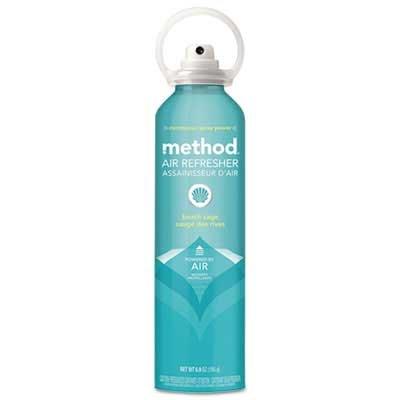 Method-Air-Refresher-Beach-Sage-69-oz-Aerosol-6Carton-0