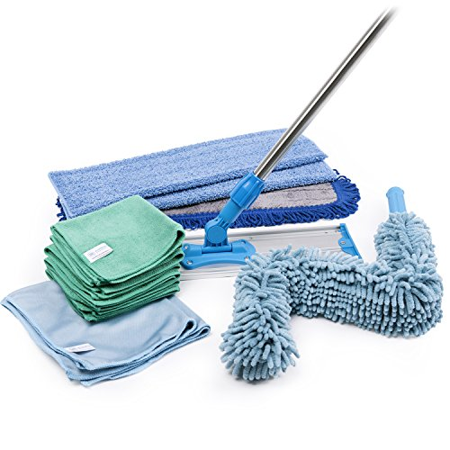Microfiber-Cleaning-Kit-Everything-You-Need-for-Floors-Dusting-Windows-Kitchen-Bathroom-Mops-Towels-Duster-0