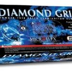 Microflex-MF300XL-10PK-Diamond-Grip-Powder-Free-Latex-Gloves-Case-Of-10-B-0