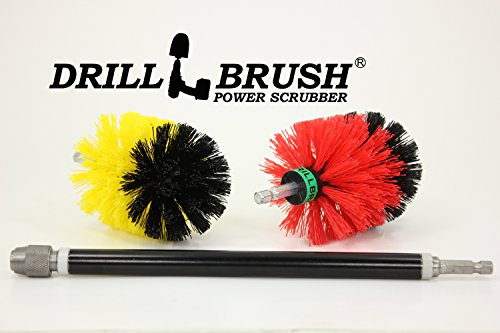 Mini-Size-Bathroom-Kitchen-and-Garage-Medium-and-Stiff-Brushes-with-Extension-0-0