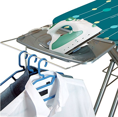 Minky-Pro-Iron-Station-Ironing-Board-Extra-Wide-Surface-48-by-17-Inch-0-1