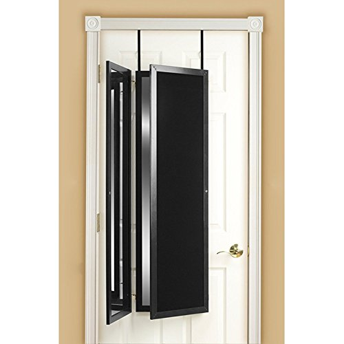 Mirrotek-Triple-View-Professional-Over-The-Door-Dressing-Mirror-with-4-Mirrors-0-0
