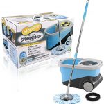 MopRite-Deluxe-Spin-Mop-and-Bucket-System-with-Wheels-0