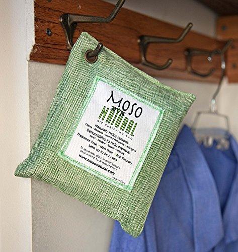 Moso-Natural-200gm-Air-Purifying-Bag-Green-4-Pack-0-0