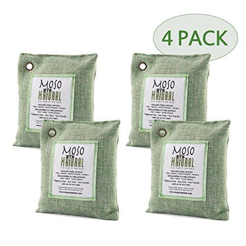 Moso-Natural-200gm-Air-Purifying-Bag-Green-4-Pack-0