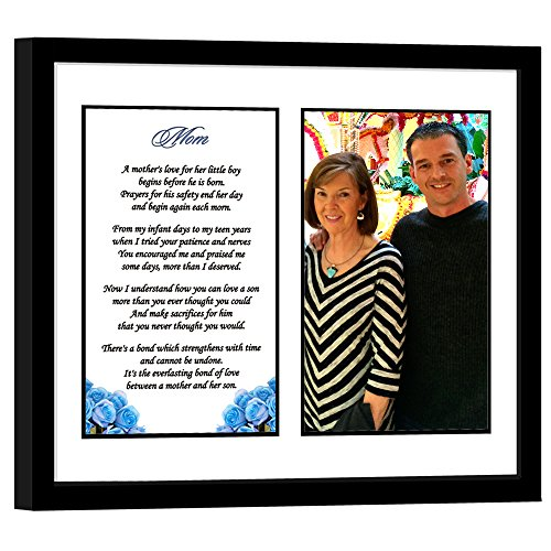 Mother-Gift-From-Son-Sweet-Poem-for-Mom-Add-Photo-0
