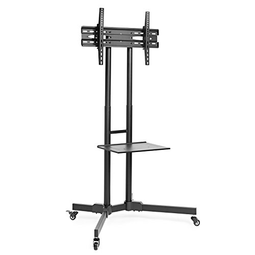 Mount-Factory-Rolling-TV-Stand-Mobile-TV-Cart-for-32-65-inch-Plasma-Screen-LED-LCD-OLED-Curved-TVs-Mount-Universal-with-Wheels-0-0