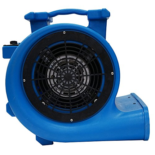 Mounto-3-Speed-Air-Mover-Blower-1HP-4000-CFM-Monster-Floor-Carpet-Dryers-0-0