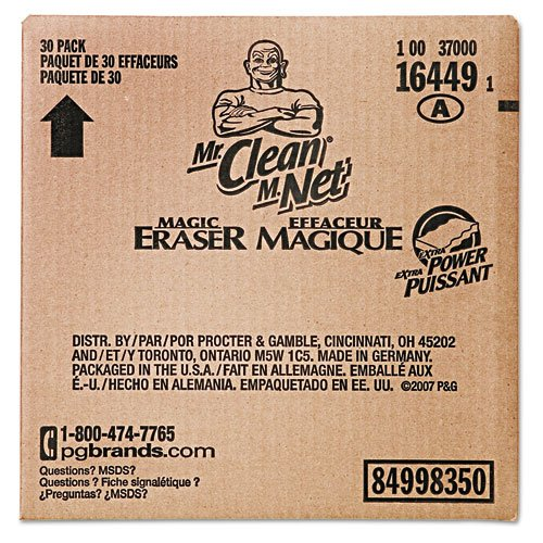 Mr-Clean-Magic-Eraser-Extra-Power-4-35-x-2-25-in-710-Thick-White-30-sponges-per-case-0