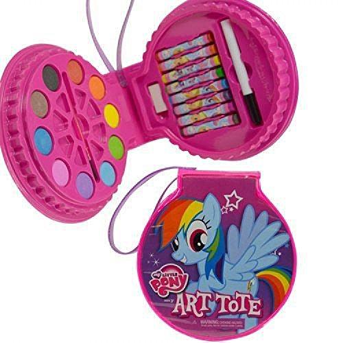 My-Little-Pony-Take-Along-Circle-Art-Case-Art-Tote-12-PACK-0