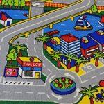 Mybecca-Kids-Rug-Harbor-Map-in-Grey-Children-Area-Rug-for-Playroom-Nursery-Non-Skid-Gel-Backing-3-x-5-0-0