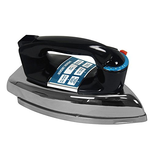 NEW-Black-Decker-Heavyweight-Classic-Iron-Dry-Clothing-Flat-Iron-model-F54-Strong-and-Sturdy-Designed-to-last-you-a-lifetime-0