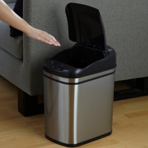 NST-Nine-Stars-Infrared-Touchless-Automatic-Motion-Sensor-Lid-Open-Trash-Can-0-0