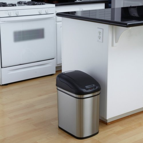 NST-Nine-Stars-Infrared-Touchless-Automatic-Motion-Sensor-Lid-Open-Trash-Can-0