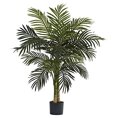 Nearly-Natural-Golden-Cane-Silk-Palm-Tree-0