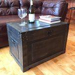 Newport-Wood-Storage-Trunk-Wooden-Treasure-Chest-0