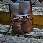No96-Rustic-Handmade-4×6-Leather-Photo-Album-0-0