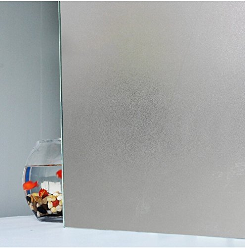 Non-Adhesive-Frosted-Privacy-Window-Film-3-ft-x-65-ft-0-1