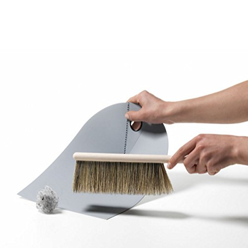 Normann-Copenhagen-Dustpan-And-Broom-Dark-Grey-0-0