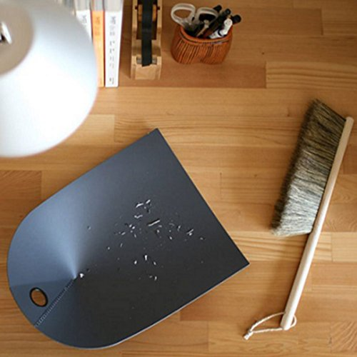 Normann-Copenhagen-Dustpan-And-Broom-Dark-Grey-0-1