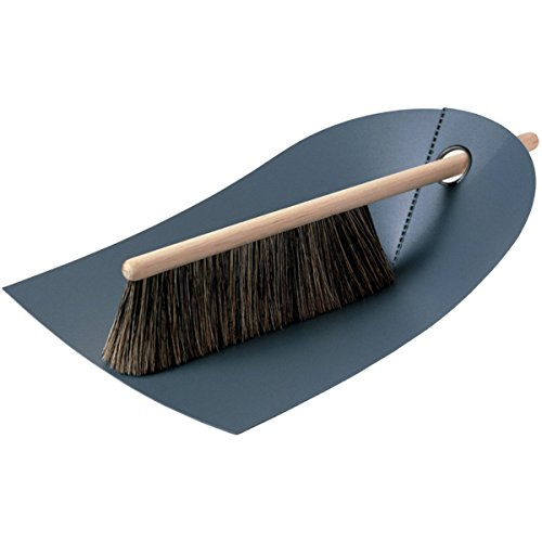 Normann-Copenhagen-Dustpan-And-Broom-Dark-Grey-0
