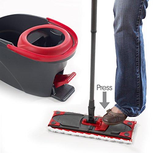 O-Cedar-Deep-Cleaning-Microfiber-Flat-Mop-Bucket-0-0