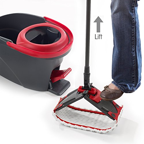 O-Cedar-Deep-Cleaning-Microfiber-Flat-Mop-Bucket-0-1