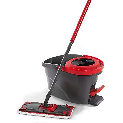 O-Cedar-Deep-Cleaning-Microfiber-Flat-Mop-Bucket-0