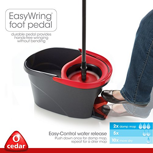 O-Cedar-Easy-Wring-Spin-Mop-and-Bucket-System-0-1