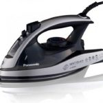 OVERSEAS-USE-ONLY-Panasonic-NI-W410TS-Steam-Dry-Iron-with-ACUPWR-TM-Plug-Kit-Lifetime-Warranty-220Volt-Will-Not-Work-In-The-USA-0