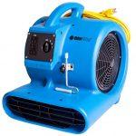 Odorstop-OS2800-3-Speed-115-Volt-68-Amp-1500-RPM-Carpet-DryerAir-Mover-0