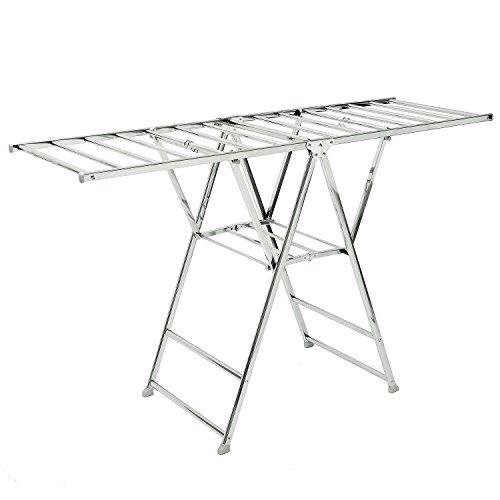 Ohuhu-43-Stainless-Steel-Drying-Rack-0