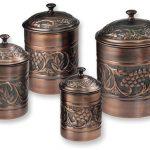 Old-Dutch-Antique-Embossed-Heritage-Canister-Set-4-Piece-Set-0
